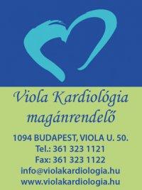 Viola Kardiológia