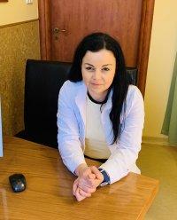 Dr. Balogh Beatrix