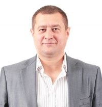 Dr. Demjén László