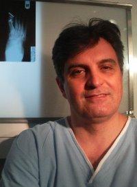 Dr. Babay Miklós